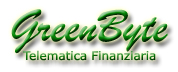 Logo Green Byte Srls